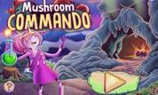 Play Adventure Time: Mushroom Commando | NuMuKi
