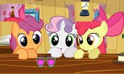 Play My Little Pony Puzzle | NuMuKi