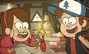 Play Gravity Falls: Mystery Tour Ride | NuMuKi