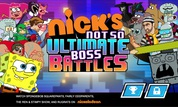 Play Nick's Not So Ultimate Boss Battles | NuMuKi
