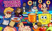 Play Nickelodeon: Cooking Contest | NuMuKi