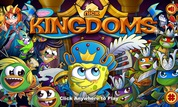 Play Nickelodeon: Kingdoms | NuMuKi