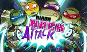 Play Teenage Mutant Ninja Turtles: Ninja Hack Attack | NuMuKi