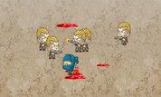 Play Ninjago: Ninja Mafia Siege | NuMuKi