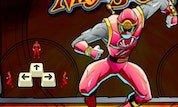 Play Power Rangers: Ninja Storm | NuMuKi