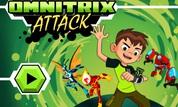 Play Ben 10: Omnitrix Attack | NuMuKi