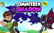 Omnitrix Shadow