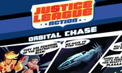 Play Justice League: Orbital Chase | NuMuKi