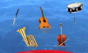 Orchestra Ocean Treasure Hunt