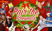 Play Nickelodeon: Pair the Presents | NuMuKi