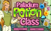 Play Winx Club: Palladium Potion Class | NuMuKi