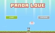 Play Panda Love   NuMuKi
