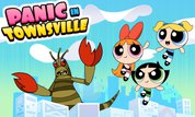 Play Powerpuff Girls: Panic in Townsville | NuMuKi
