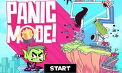 Panic Mode!