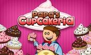 Play Papa's Cupcakeria | NuMuKi