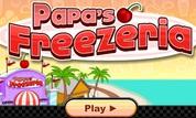 Play Papa's Freezeria | NuMuKi