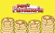 Play Papa's Pancakeria | NuMuKi