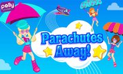 Play Polly Pocket: Parachutes Away | NuMuKi