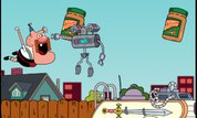 Play Uncle Grandpa: Peanut Butter Flutter | NuMuKi
