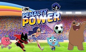 Play Cartoon Network: Penalty Power | NuMuKi