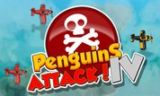 Penguins Attack IV