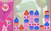 Play My Little Pony: Pinkie Pie's Cupcake Maker | NuMuKi