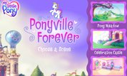 Play My Little Pony: Ponyville Forever | NuMuKi