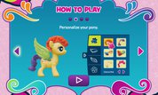 Play My Little Pony: POP Pony Maker | NuMuKi