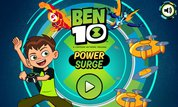Play Ben 10: Power Surge | NuMuKi