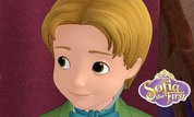 Play Sofia the First: Prince James Puzzle | NuMuKi