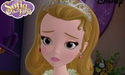 Play Sofia the First: Princess Amber Puzzle | NuMuKi