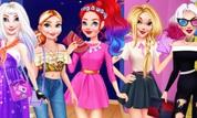 Play Harley Quinn: Princess Love Party   NuMuKi