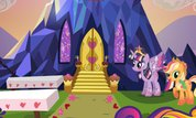 Princess Twilight Sparkle's Kingdom Celebration