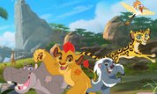 Play The Lion Guard: Protector of the Pridelands | NuMuKi