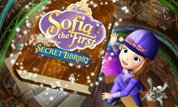Play Sofia the First: Quest for the Secret Library | NuMuKi