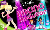 Play Polly Pocket: Racing Rockstar | NuMuKi