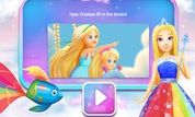Play Barbie Dreamtopia: Rainbow Cove Cloud Creations | NuMuKi