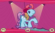 Play My Little Pony: Rainbow Dash Dress Up | NuMuKi