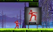 Play Power Rangers: Ranger Fight | NuMuKi