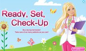 Play Barbie: Ready, Set, Check-Up! | NuMuKi