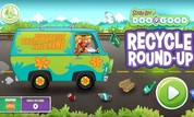 Play Scooby-Doo Doo Good: Recycle Round-Up | NuMuKi