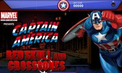 Play Captain America: Red Skull and Crossbones | NuMuKi