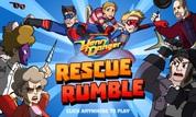 Play Henry Danger: Rescue Rumble | NuMuKi