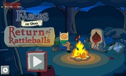 Play Fables of Ooo: Return of Rattleballs | NuMuKi