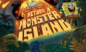 Play SpongeBob SquarePants: Return to Monster Island | NuMuKi
