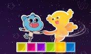 Play Gumball: Rhythmic Romance | NuMuKi
