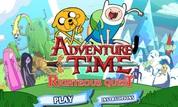 Play Adventure Time: Righteous Quest   NuMuKi