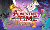 Play Adventure Time: Righteous Quest 2 | NuMuKi