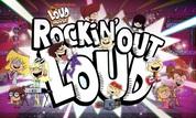 Play The Loud House: Rockin' Out Loud   NuMuKi