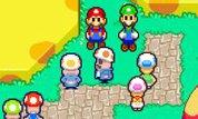 Play Mario and Luigi: Role Playing Movie | NuMuKi